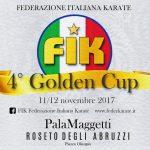 4° Golden Cup