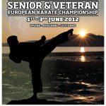 4° Campionato Europeo Seniores e Veterani WUKF