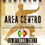 Convention Nazionale Shotokan (Area Centro)