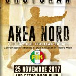 Convention Nazionale Shotokan (Area Nord)