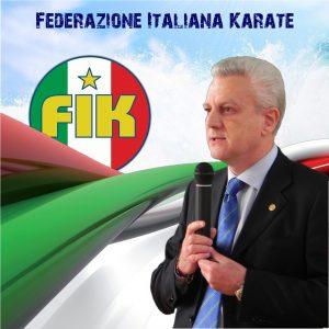 La FIK piange il suo Presidente Daniele Lazzarini