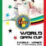 World Open Cup IKU
