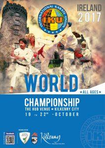 Campionato del Mondo IKU 2017