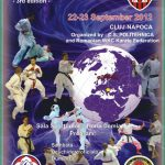 3° European Karate Champions Cup WUKF