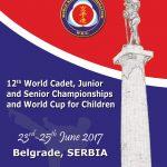 Campionato del Mondo WKC 2017