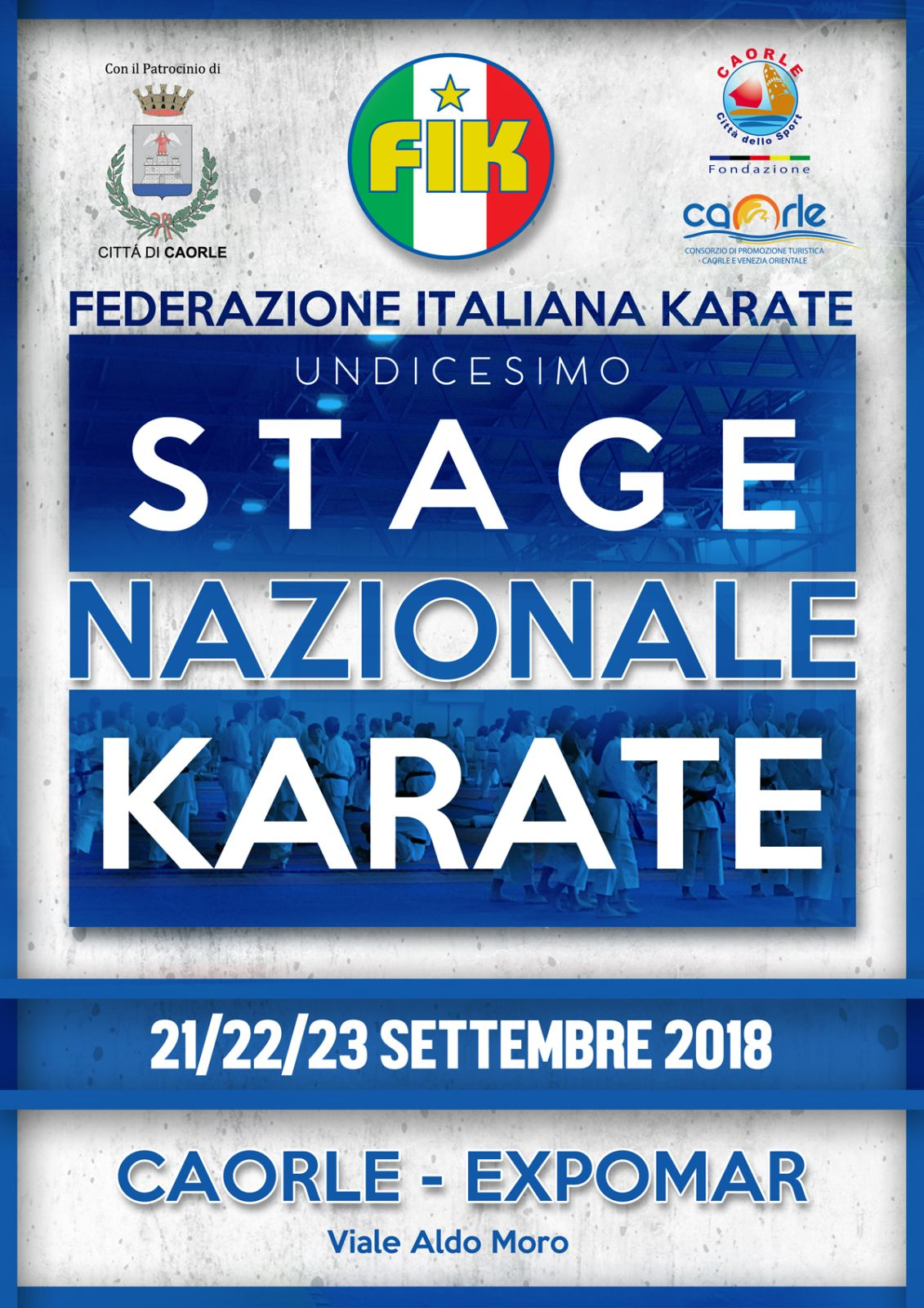 11° Stage Nazionale