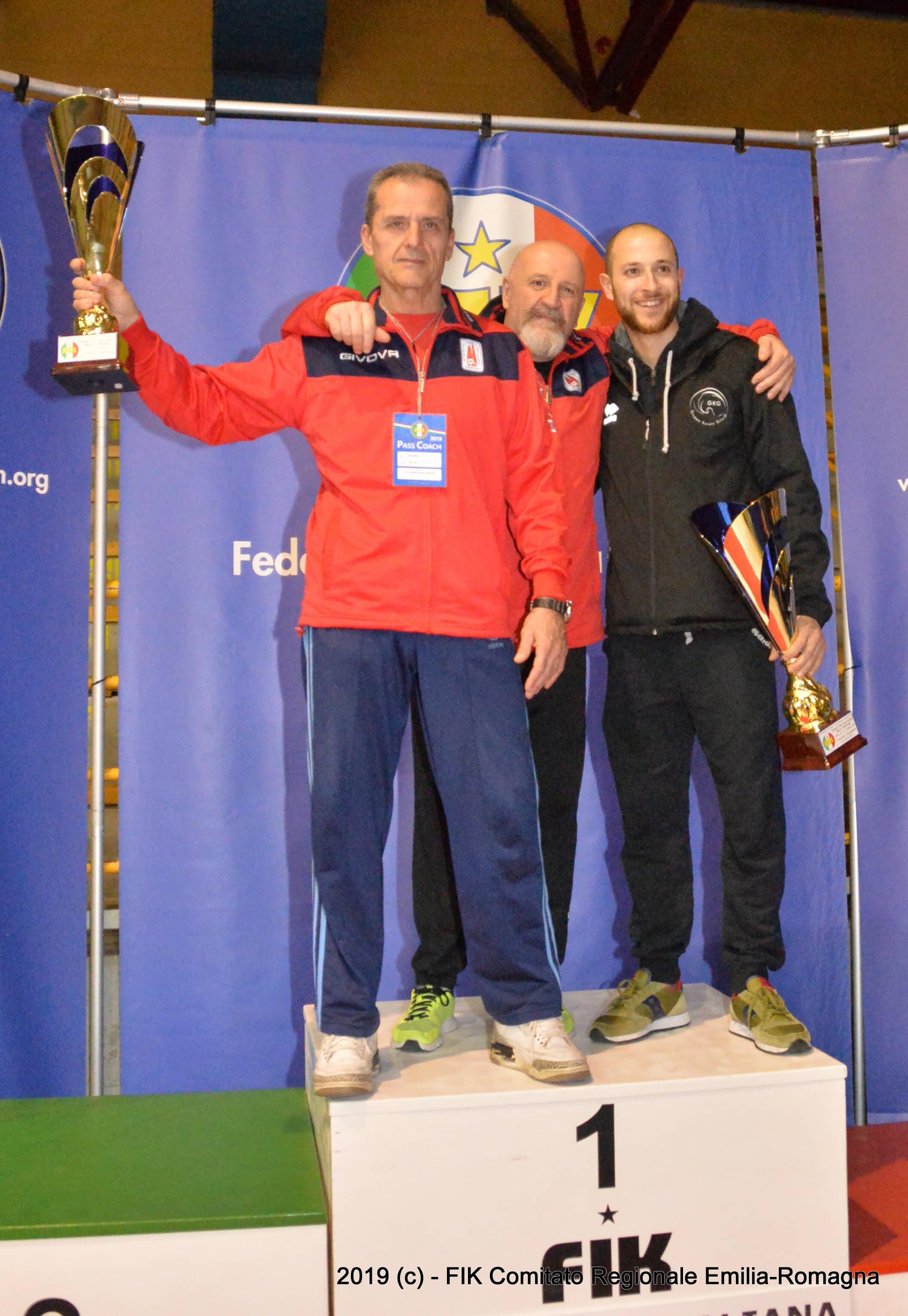 Grand Prix Nazionale d'Emilia Romagna 2019