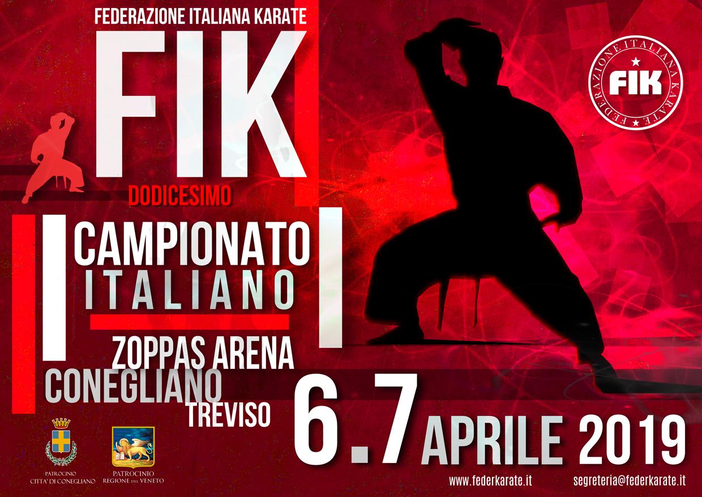 12° Campionato Italiano
