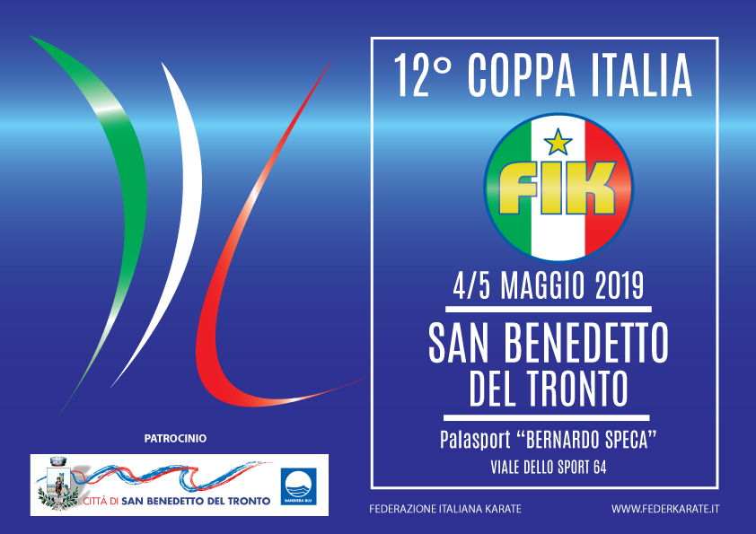 12° Coppa Italia