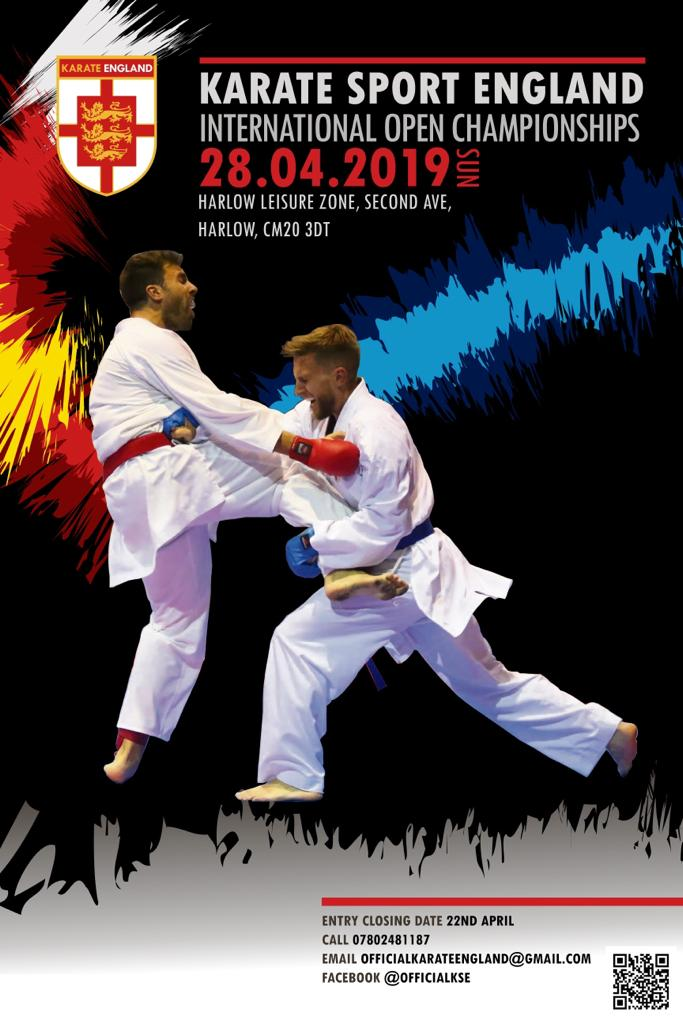 KSE International Open Championships 2019