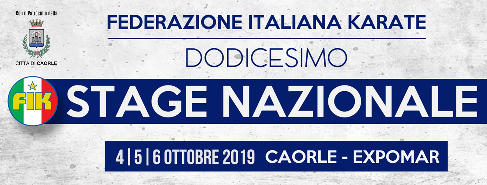 12° Stage Nazionale